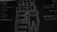 IMAGES: Brew
