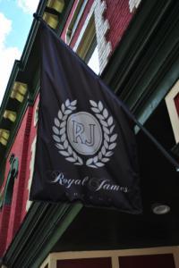 Royal James