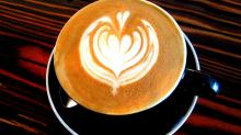 Brew Coffee Bar
