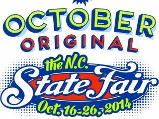 2014 N.C. State Fair