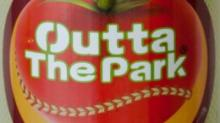 IMAGE: Our latest obsession: Outta The Park BBQ Sauce
