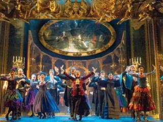 The Phantom of the Opera: National Tour (Image from DPAC)