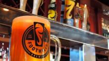 Foothills Brewing Company
