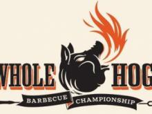 NC Whole Hog Barbecue Championship