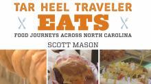 IMAGE: Tar Heel Traveler dishes up new book on restaurants