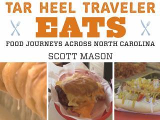 Tar Heel Traveler Eats