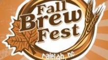 IMAGES: Fall in Raleigh calls for a seasonal beer fest