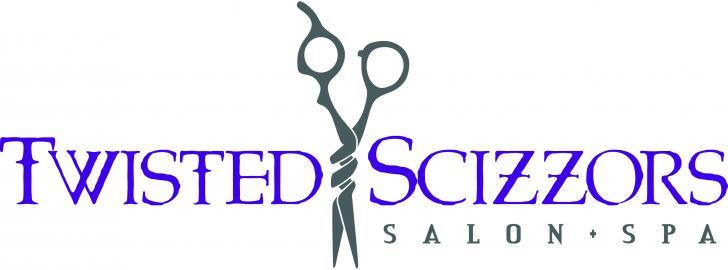 Twisted Scizzors Salon & Spa