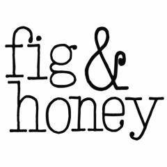 Fig & Honey