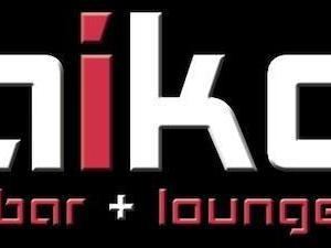 Aiko bar and lounge