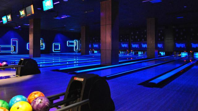 Kings Bowl North Hills