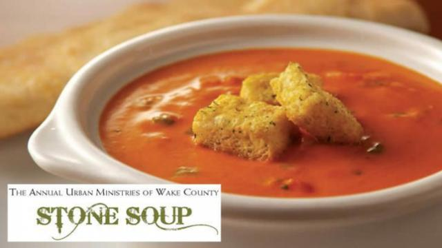 Urban Ministries Stone Soup (Image from Facebook)