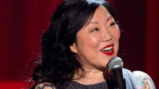 Margaret Cho (Image from Facebook)