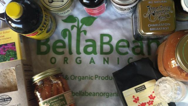 Bella Bean Organic