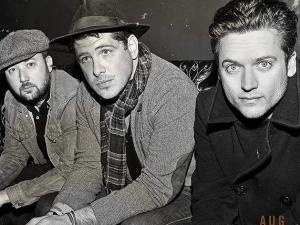 Augustines (Image from First Night Raleigh)