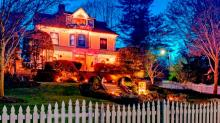 IMAGES: Holiday in the mountains: Asheville B&Bs offer getaway packages