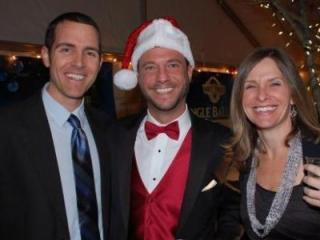 21st Annual Jingle Ball At Marbles