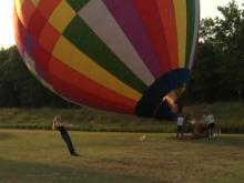 Preview: WRAL Freedom Balloon Fest