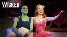 IMAGES: DPAC holds lottery for $25 'Wicked' tickets