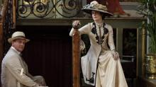IMAGES: Biltmore plans 'Downton Abbey' exhibit