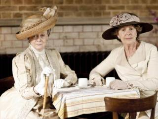 """Dressing Downton"" runs Feb. 5 to May 25 at the Biltmore Estate in Asheville."