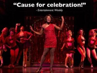 Kinky Boots at the DPAC