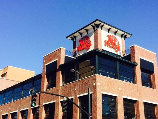 Carolina Ale House Opens Monday On Glenwood Avenue Out And About