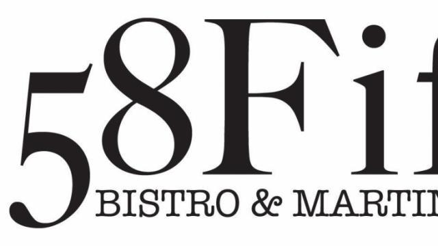 58 Fifty Bistro & Martini Bar
