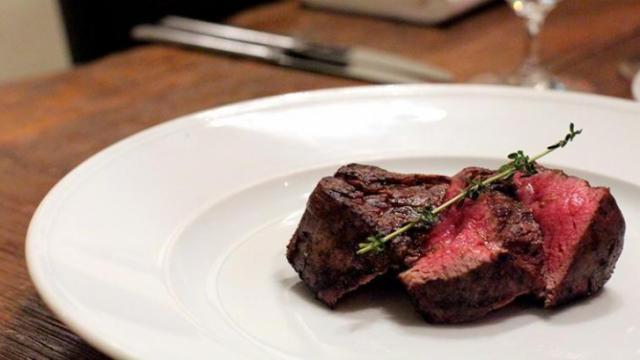Bin 54 (Image from Triangle Restaurant Week)