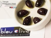 Bleu Olive Bistro & Cafe