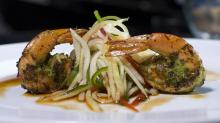 Blu Seafood and Bar