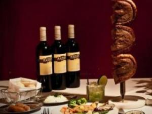 Chamas Churrascaria (Image from Triangle Restaurant Week)