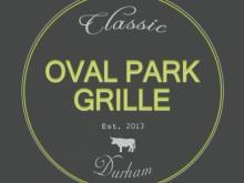 Oval Park Grille