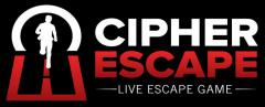 The Cipher Escape Game