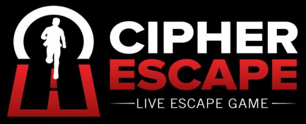 The Cipher Escape Game experience is a live action experience that puts participants in a themed room containing numerous clues, riddles, and puzzles that need to be solved in order to figure out the combination of the locked door and escape the room.