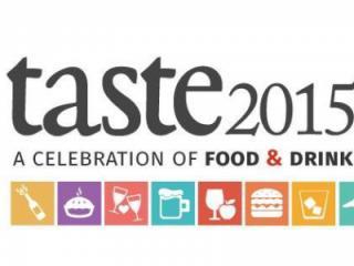 Taste 2015