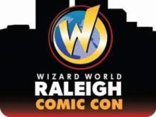 2015 Wizard World Comic Con Raleigh