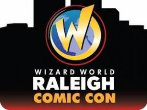 2015 Wizard World Comic Con Raleigh
