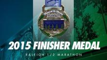 IMAGE: Outrunning cancer: Marathoner says Team V is 'reason to keep pushing'