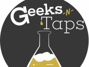 Interact with local scientists (geeks!) to find out if you have the DNA that lets you taste or smell flavors and aromas found in beers. Talk to a Raleigh Brewing Company expert about how they develop their flavors and aromas in their craft beers.