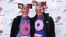 IMAGES: Racers: 2015 Krispy Kreme Challenge