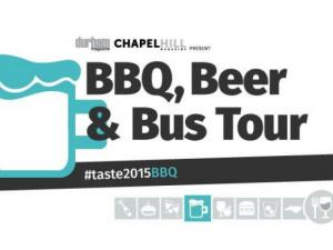 BBQ, Beer & Bus Tour