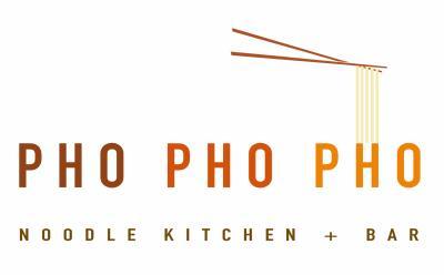 Pho Pho Pho Noodle Kitchen and Bar (Facebook)
