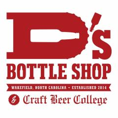 D's Bottle Shop and Craft Beer College