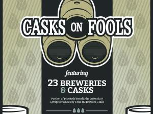 Cask on Fools