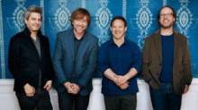 IMAGE: Phish to play Raleigh this summer