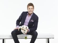 """Randy Fenoli, star of TLC's """"Say Yes to the Dress,"""" will be at the Southern Women's Show in Raleigh April 24-26, 2015. (Photo courtesy of TLC)"""