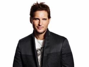 """Peter Facinelli, star of """"The Twilight Saga,"""" will appear at the Southern Women's Show in Raleigh April 24-26, 2015."""