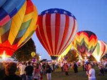 WRAL Freedom Balloon Fest