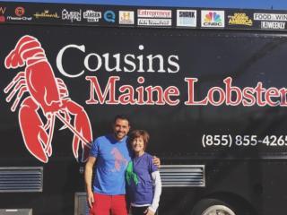 Cousins Maine Lobster (Facebook)